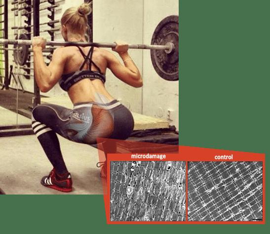 deep_squat_woman_muscle_damage