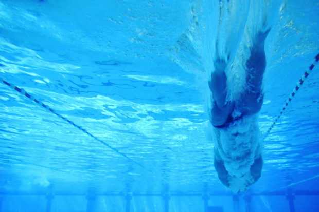 Nuoto un ottimo modo per dimagrire velocemente  Bodyman