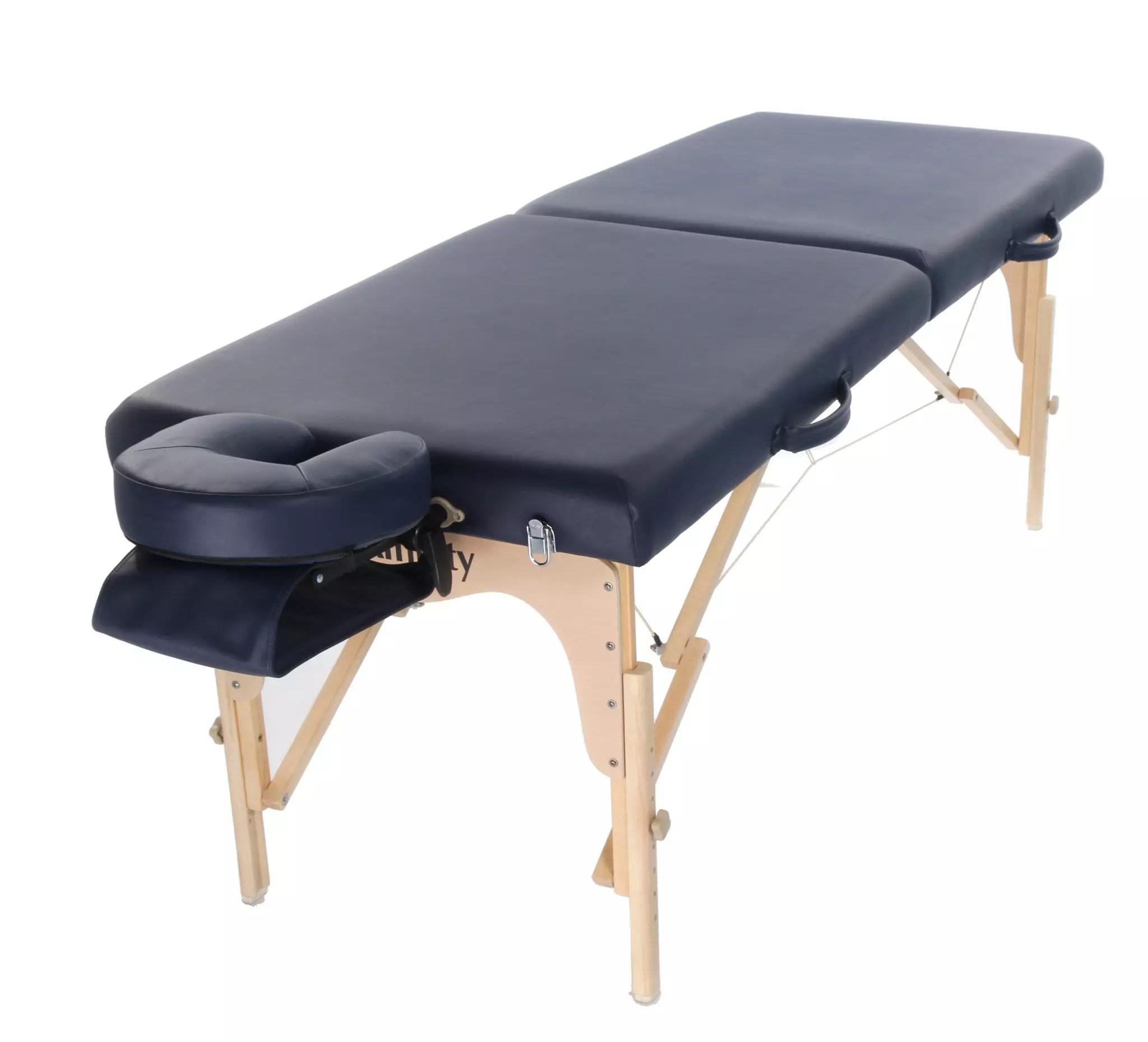 Affinity Sienna Portable Massage Tabel - Body Massage Shop-8919