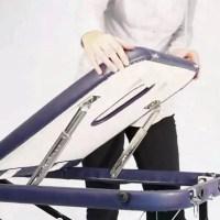 10-position lifting backrest