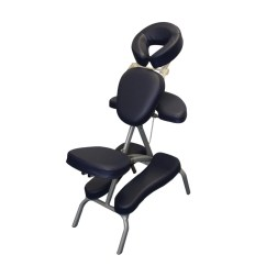 Massage Chair Store Black And White Accent Chairs Affinity Puma On Site Body Shop