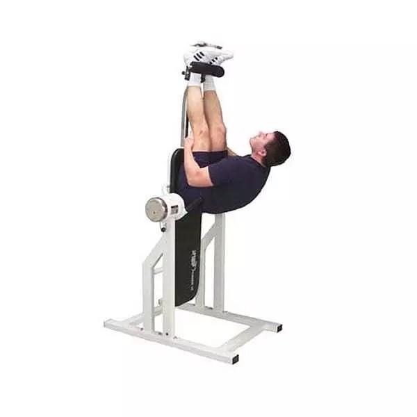 Teeter Hang Ups Power VI Inversion Table