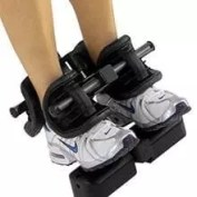 Ergo-Embrace Ankle System & Ankle Comfort Dial