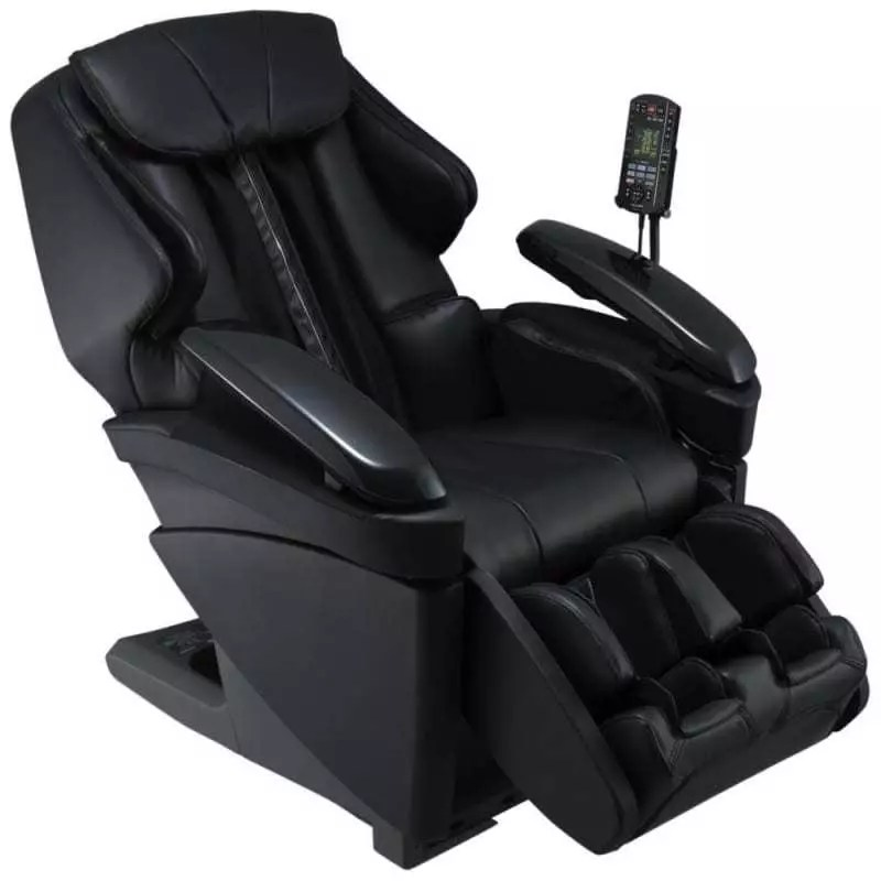 Panasonic MA70 Hot Stone Massage Lounger  Body Massage Shop