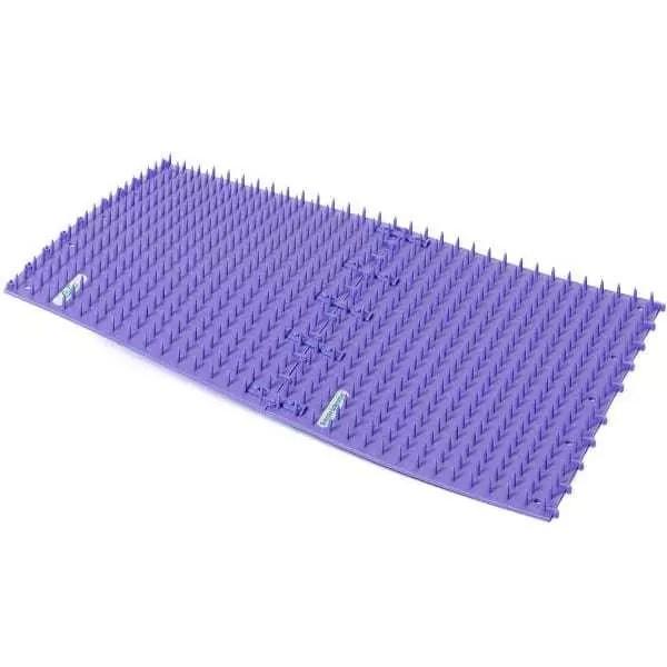 Spike Mat Acupressure Mat Classic - Purple