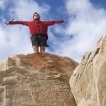Come to Your Senses – Go Holistic Hiking!