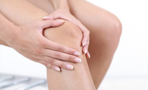 Help for knee pain