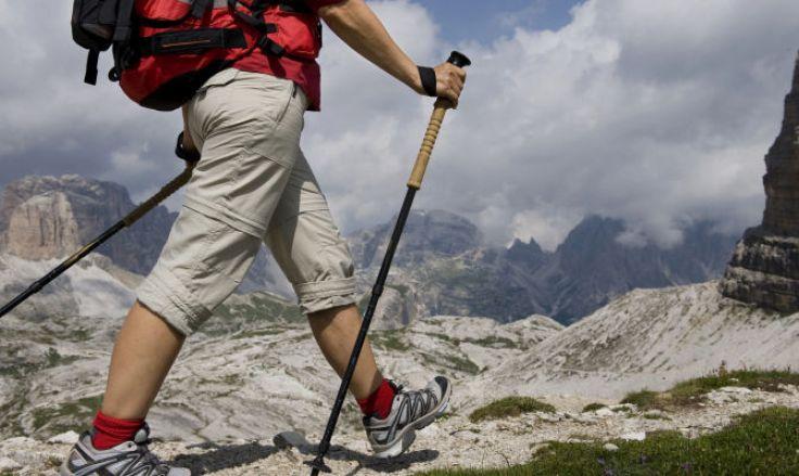 abbigliamento in montagna