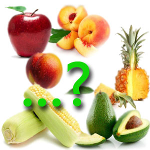 Which-Fruit