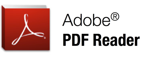 Use the Link to Download Adobe PDF Reader