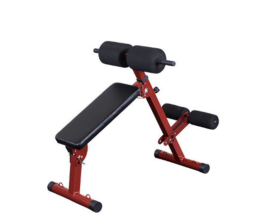 Bfhyp10 Best Fitness Ab Board Hyperextension Body