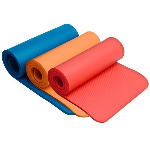 aerobic gym mat