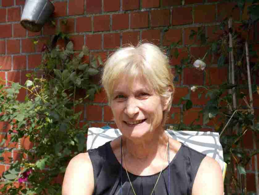 EREVOORZITTER<br> Rita Verdonck