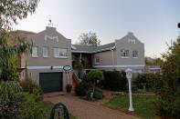 B&B Patcham Place in Clarens