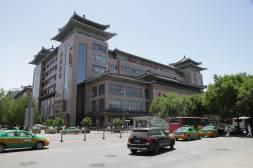 Einkaufszentrum in Xi'an