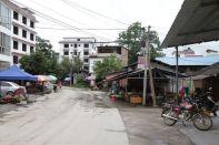 Kleiner Ort bei Yangshuo