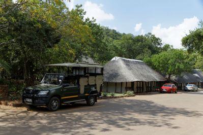 Punta Maria Camp
