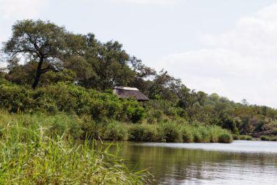 Mopani Camp