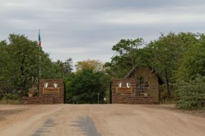 Olifants Camp