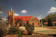 Kirche in Fouriesburg