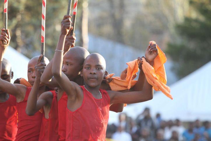 Morija Cultural Festival