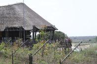 Lower Sabie Camp