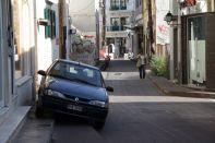Ausnutzung des Straßenraumes