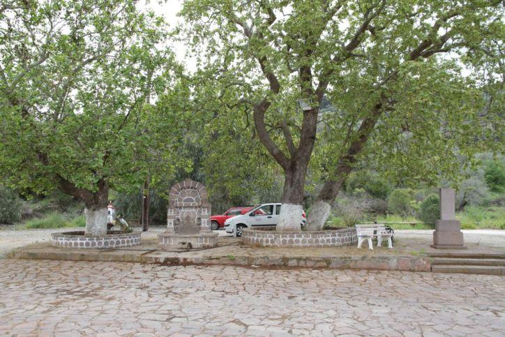 Ort Stavros