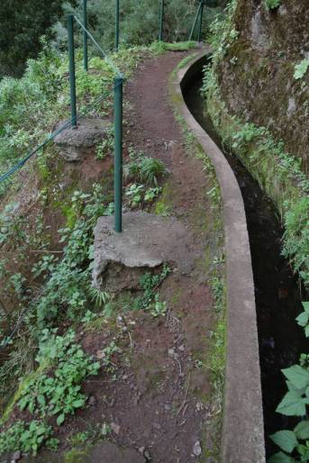 Levada do Moinho