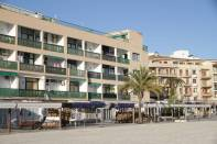 Hotels in Puerto de Alcudia