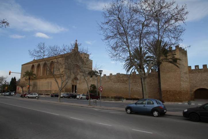 Kirche Parroquial Sant Jaume