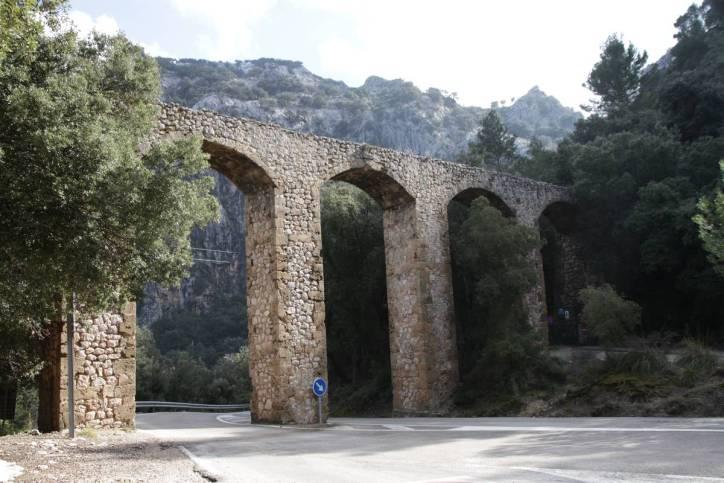 Römisches Äquadukt