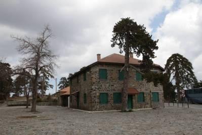 Haus in Toodos