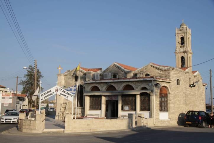 Kirche in Limassol