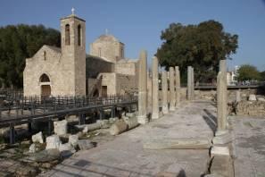 Agia Kyriaki in Paphos