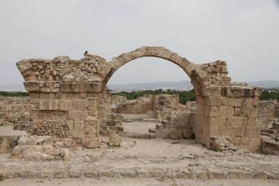 Archäologischer Park Paphos