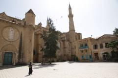 Sophienkirche/Selimiye-Moschee