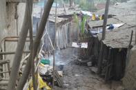 Armenviertel