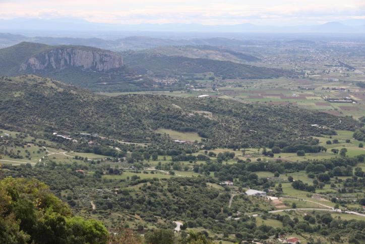 Pinios-Tal