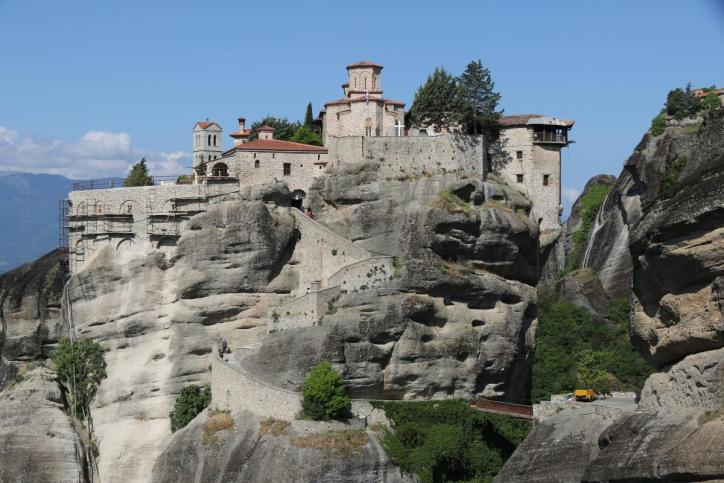 Kloster Varlaam