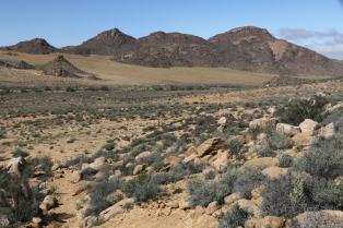 Goegab Nature Reserve