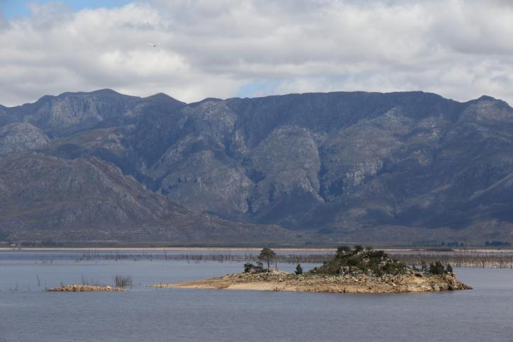 Theewatersklof Dam