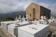 Kirche in Polyrrinia