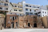 Altstadt von Chania: alt und neu