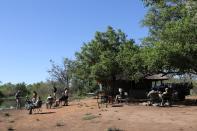 Tau Camp