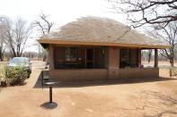 Shingwedzi Camp