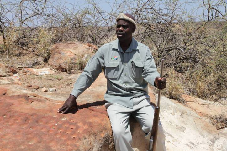 Mapungubwe NP