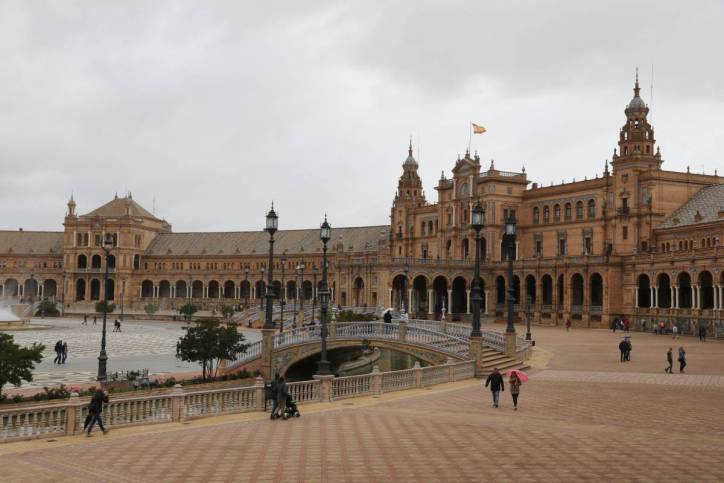 Palazo Espanola