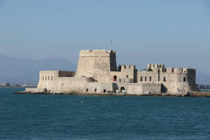 Bourtzi-Festung
