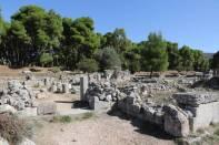 Theater von Epidauros